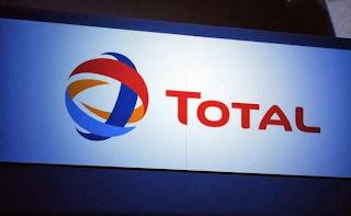 Après les italiens d'ENI: Total se retire d'un important champ gazier