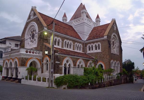 католическая церковь, галле