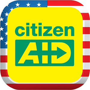 citizenAID USA for Android