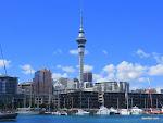 Auckland, New Zealand  [2014]