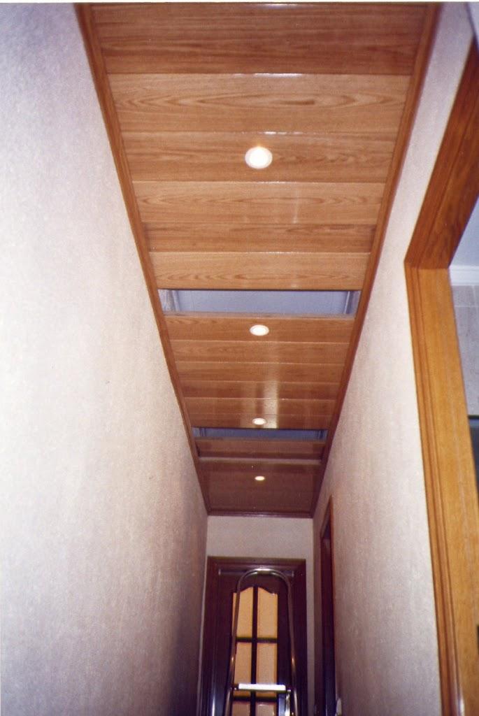 Altillos de madera en barcelona - Altillo de madera ...