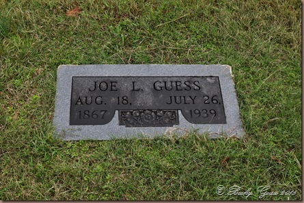 11-07-15 Whites Chapel Cemetery 01