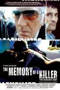Hồi Ức - The Memory Of A Killer poster
