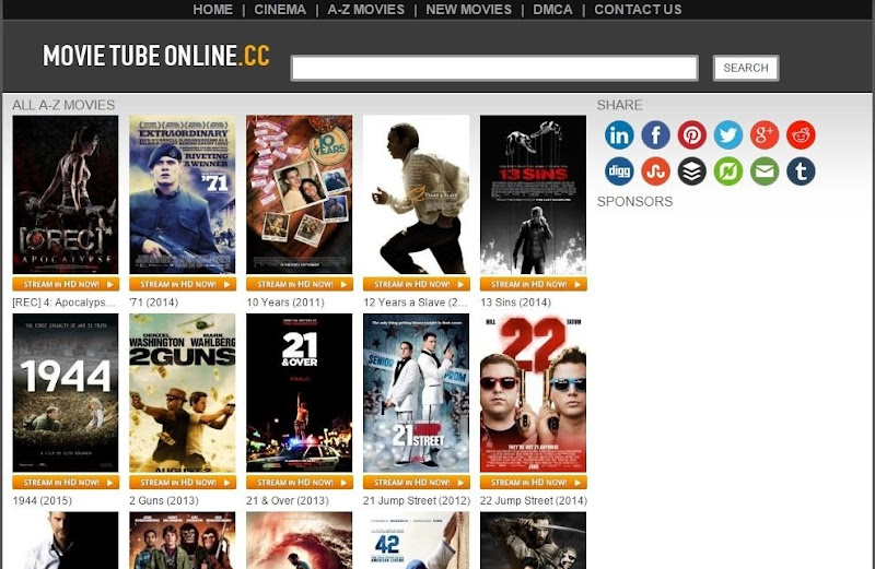 movie online tube