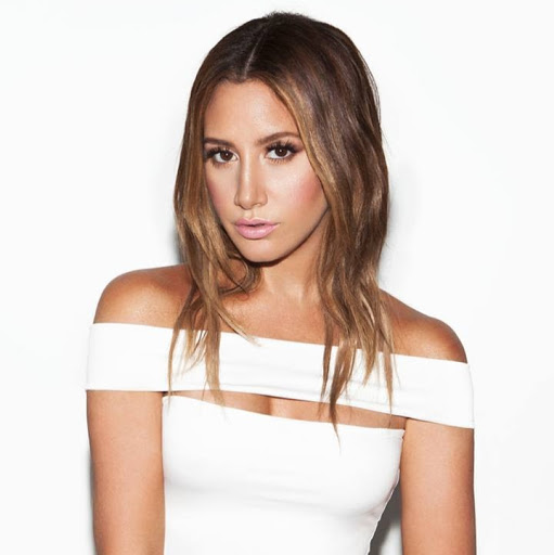 Detail statistics for Ashley Tisdale