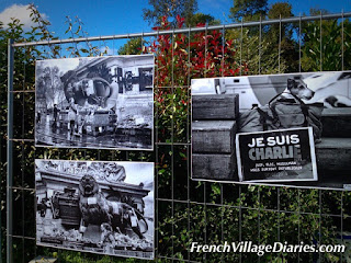 French Village Diaries Barrobjectif 2015 Barro Charante Poitou-Charentes