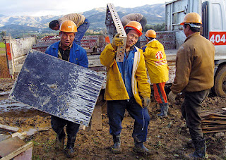 Importation frauduleuse de marchandises, violation de la législation du travail….Des entreprises chinoises épinglées