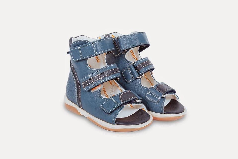 Обувь сандали