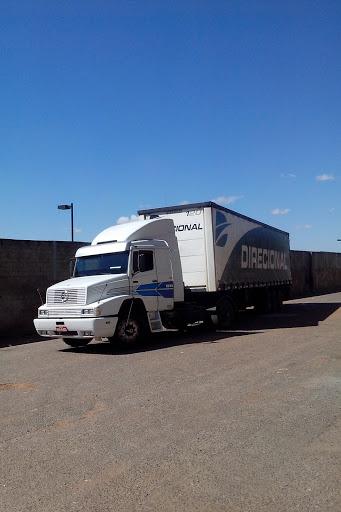 Direcional Transportes, Av. das Américas, 546 - Jardim Nova Esperanca, Goiânia - GO, 74583-350, Brasil, Empresa_de_expedicao, estado Goias