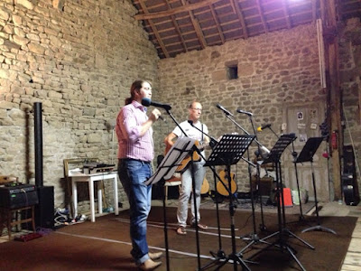 singing, Limousin, singing workshops, Creuse, singing teacher,