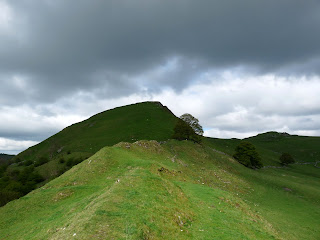 Ascening Chrome Hill