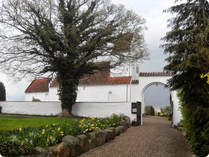 Nestelsø Kirke