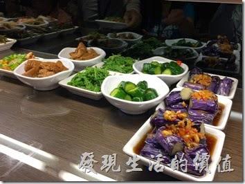 台北南港-朱記‧餡餅粥04