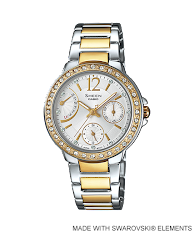 Casio Sheen : SHE-3804D