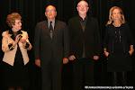 Rosa Gil, Juan Grecos y Jesús Piles, miembros del Jurado de los Premios Trujamán de la Guitarra 2010, junto a la Presidenta del Palau de la Música de Valencia: Mª Irene Beneyto.