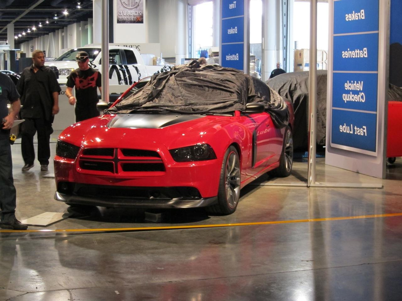 Dodge Charger R T Lays Bets On