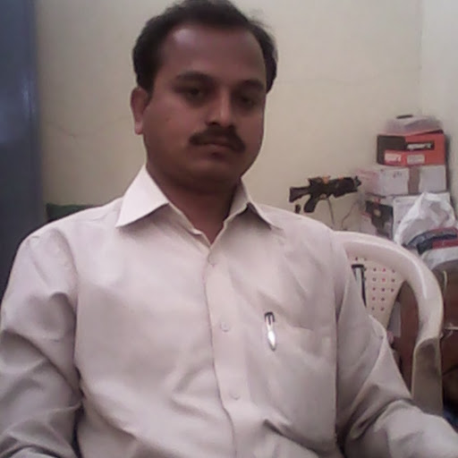 dileep karad photo