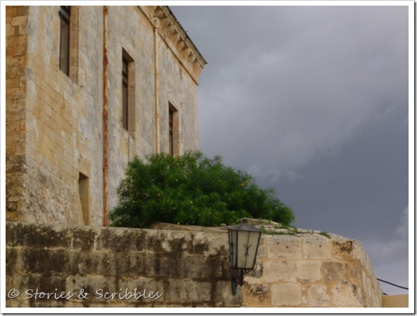 Fort St Angelo 024