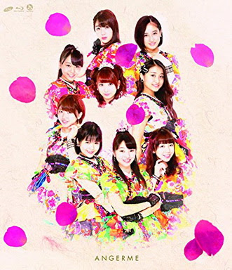 [TV-SHOW] アンジュルム ファーストコンサートツアー2015秋「百花繚乱」~福田花音卒業スペシャル~