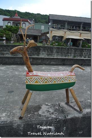 台東比西里岸 幾米彩繪村 (29)