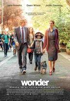 Extraordinario (Wonder) (2017)