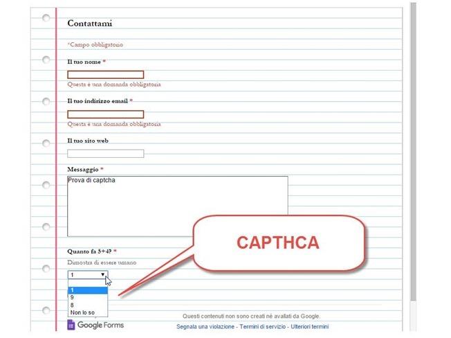 captcha-google-drive