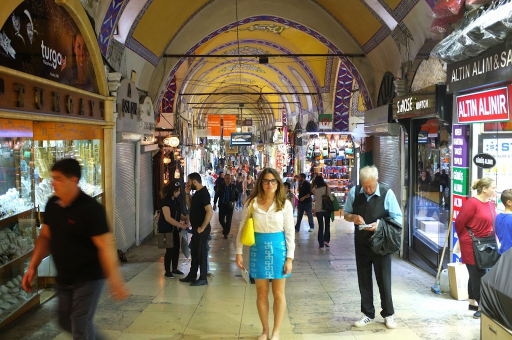 istanbul guide for the business traveller