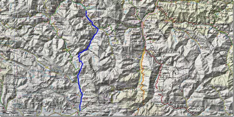 Mapa 2 Etapa