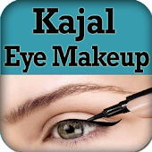 Free Download Kajal Eye Makeup With Face APK for Samsung