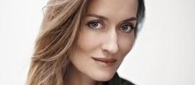 Natasha McElhone is Ira Samin