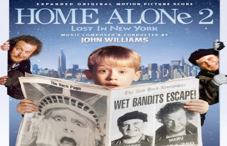 Home Alone 2 Lost In New York 1992 Full Movie In Hindi Language
