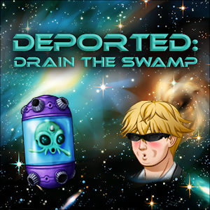 Deported: Drain the Swamp For PC / Windows 7/8/10 / Mac – Free Download