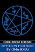 Order of Nine Angles - Hysteron Proteron