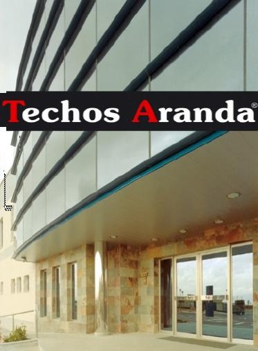 Techos en Baza