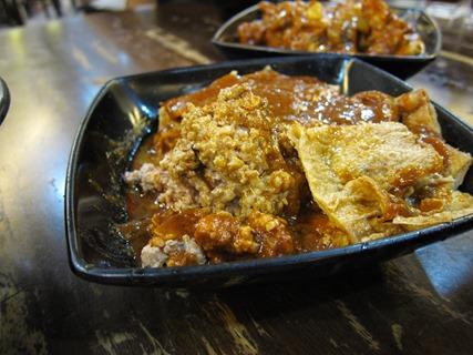 Curry Noodles House 北海咖哩面之家