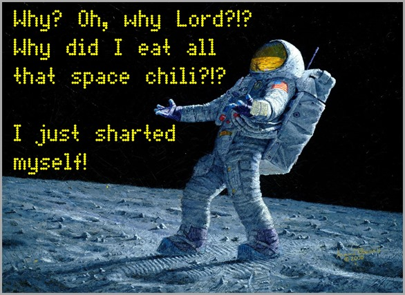Spaceman-Shart