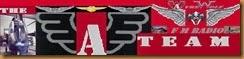 AyreWolf A Team logo