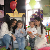 Kaloyan Birthday - 5 March 2011