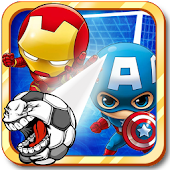 Free Heroes Soccer APK for Windows 8
