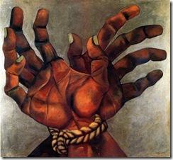 manos grandes