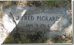 PICKARD_J Fred_headstone_1964_GrandLawnCem_DetroitWayneMichigan
