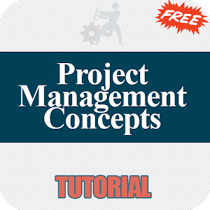 Free Project Management Concepts Tutorial
