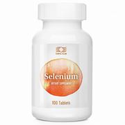 Selenium / Селен