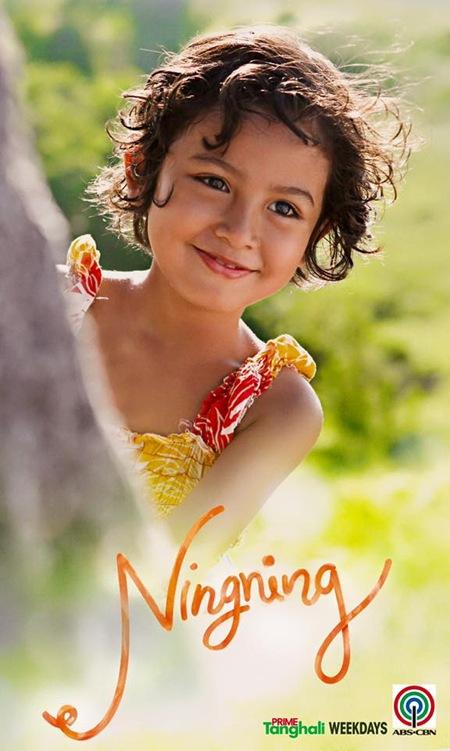 Jana Agoncillo - Ningning