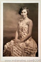 Ruth Hoskinson, 1911 - 1986