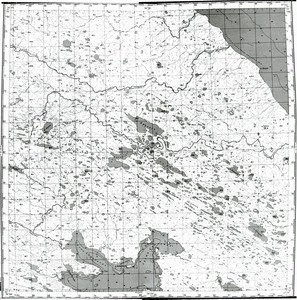 Map 100k--r40-041_042