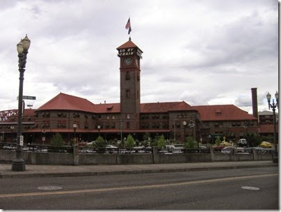 IMG_8462 Union Station in Portland, Oregon on August 19, 2007