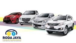 Sewa Mobil Pontianak Roda Jaya