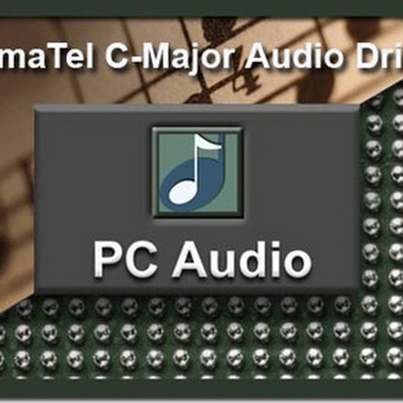 Download Sigmatel Audio C Major Driver Windows Xp