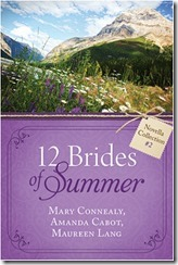 12 Brides of Summer Collection2